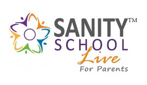 Contact Maureen about future Sanity School for Parents workshops!